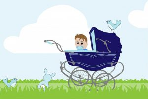 Akcesoria na spacer z dzieckiem