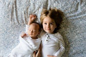 Dbanie o samopoczucie dziecka