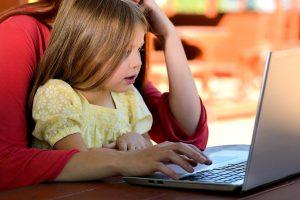 Efektywna nauka dzieci w domu