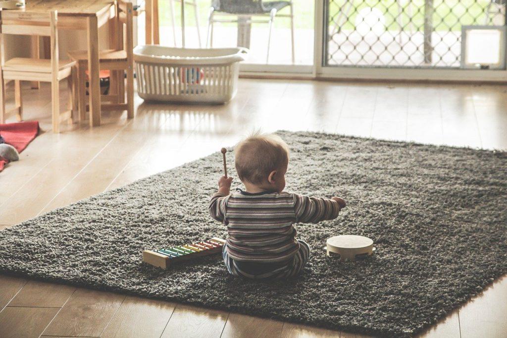 Co robić z dziećmi na kwarantannie