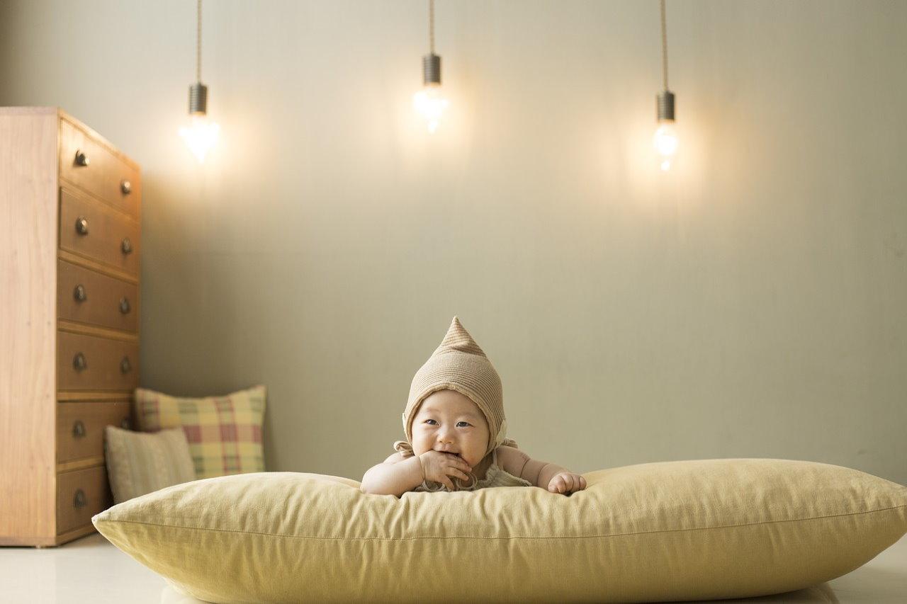 Jak urządzić pokój dziecka z alergią?