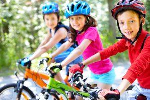 Integracja dzieci w różnym wieku