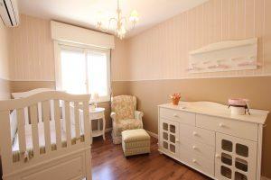 Metoda Montessori w pokoju dziecięcym